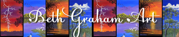 Beth Graham Art
